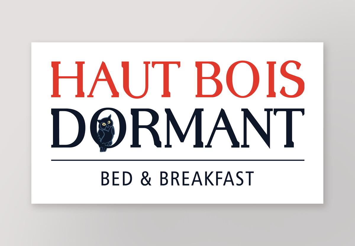 Logo Haut Bois Dormant